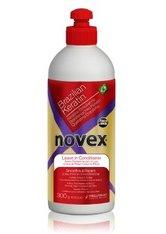 NOVEX - Novex Brazilian Keratin Leave-in-Treatment  300 ml - LEAVE-IN PFLEGE