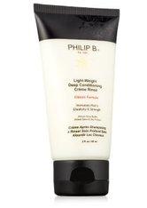 Philip B Light Weight Deep Conditioning Creme Rinse Classic Formula Conditioner  947 ml