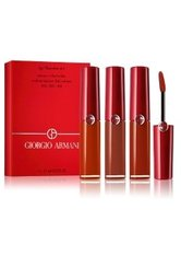 Giorgio Armani Lip Maestro Midi - 205 206 405 Lippen Make-up Set 1 Stk