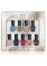 Deborah Lippmann Treasure Chest  Nagellack-Set 1 Stk