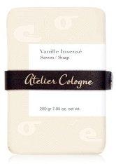 Atelier Cologne Collection Avant Garde Vanille Insensée Savon - Seife 200 g