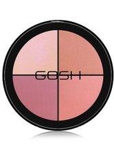 GOSH Copenhagen Strobe'n Glow  Highlighter 15 g Blush