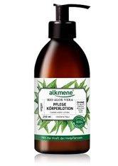 alkmene Bio Aloe Vera Bodylotion 250 ml