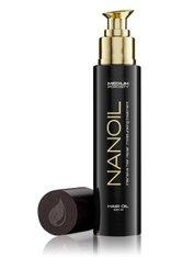 NANOIL - NANOIL Medium Porosity  Haaröl  100 ml - HAARÖL