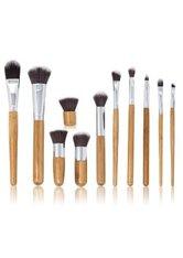 Zoë Ayla Professional Kabuki Bamboo Pinselset  1 Stk NO_COLOR