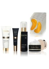 ECLAT SKIN LONDON - Eclat Skin London Gold 24K 18 Gesichtspflegeset  1 Stk - Pflegesets