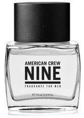 AMERICAN CREW - American Crew Fragrances Nine Fragrance Eau de Toilette 75 ml - PARFUM