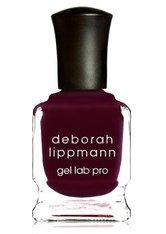 DEBORAH LIPPMANN - Deborah Lippmann Venus In Furs Nagellack 15 ml - NAGELLACK
