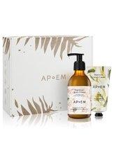 APOEM - APoEM Replenish & Restore Body & Hands Pack Körperpflegeset  1 Stk - KÖRPERPFLEGESETS