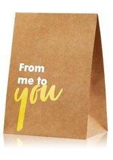 flaconi Gift Bag Kraft Paper Geschenkverpackung 1 Stk