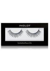 INGLOT Eyelashes 75S Wimpern 1 Stk No_Color