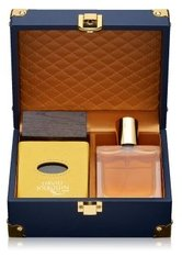 DAVID JOURQUIN - David Jourquin Damendüfte Cuir Solaire Travel Collection Eau de Parfum Spray 2 x 30 ml - Duftsets