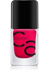 CATRICE - Catrice ICONails Gel Lacquer Nagellack Make Your Polish A Priority - NAGELLACK