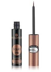 Essence Eyeliner & Kajal Eyeliner Waterproof Eyeliner 3.0 ml