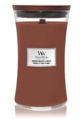 WoodWick Smoked Walnut & Maple Hourglass Duftkerze 609.5 g