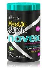 Novex Mystic Black Deep Hair Mask Haarmaske 400 g