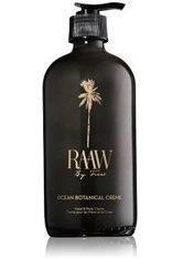 Raaw By Trice - Ocean Botanical Creme - Körperlotion