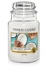 Yankee Candle Housewarmer Coconut Splash Duftkerze 0,623 kg