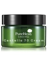 PUREHEAL'S - PureHeal´s Centella 70 Gesichtscreme 50 ml - TAGESPFLEGE