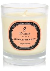 PARKS LONDON - Parks London Aromatherapy Orange Blossom Duftkerze  235 g - DUFTKERZEN