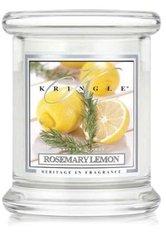 Kringle Candle Rosemary Lemon Duftkerze 0,623 kg