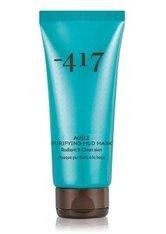 MINUS417 - minus417 Cleansers & Peeling & Masks Agile Purifying Mud Gesichtsmaske 100 ml - CREMEMASKEN
