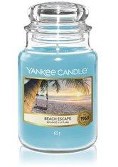 Yankee Candle Beach Escape Housewarmer Duftkerze 623 g