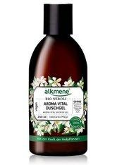 ALKMENE - alkmene Bio Neroli Aroma Vital Duschgel 250 ml - DUSCHEN & BADEN