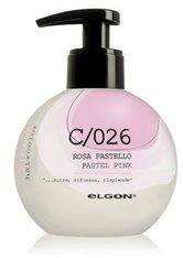 eLGON I Care C/026 Pastel Pink Haarfarbe  200 ml