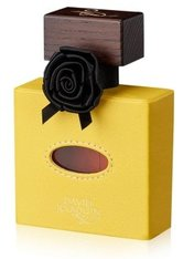 DAVID JOURQUIN - David Jourquin Cuir Solaire Vendôme Collection Eau de Parfum 100 ml - PARFUM