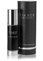 NIANCE MEN - Niance Men Glacier Premium Körperserum 100 ml - KÖRPERCREME & ÖL