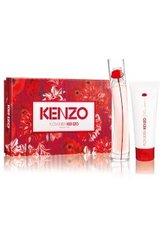 Kenzo Flower by Kenzo Eau de Vie - EdT Geschenkset Duftset  1 Stk
