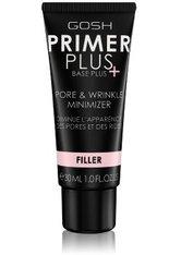 GOSH Copenhagen Primer Plus+ Pore & Wrinkle Minimizer Primer 30 g Filler