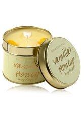 Bomb Cosmetics Home Fragrance Vanilla Honey Tin Candle Duftkerze 1 Stk
