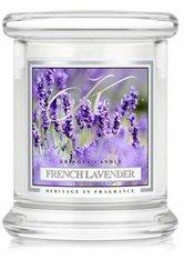 KRINGLE CANDLE - Kringle Candle French Lavender Duftkerze 0,035 kg - DUFTKERZEN