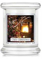 KRINGLE CANDLE - Kringle Candle Cozy Christmas Duftkerze 0,127 kg - Home