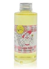 Andrea Garland Lemon Balm  Körperspray  100 ml