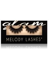 MELODY LASHES - MELODY LASHES Obsessed Pure Glam Wimpern  no_color - FALSCHE WIMPERN & WIMPERNKLEBER