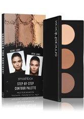 Smashbox Step-by-Step Contour Kit Make-up Palette  6 g Contour Kit