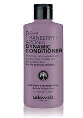UDO WALZ - Udo Walz Deep Cranberry + Aronia Conditioner  300 ml - CONDITIONER & KUR