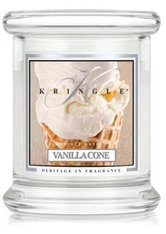 Kringle Candle Vanilla Cone Duftkerze 0,623 kg