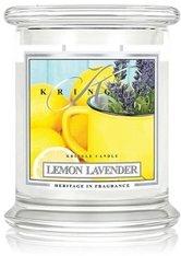 Kringle Candle Lemon Lavender Duftkerze  0,623 kg