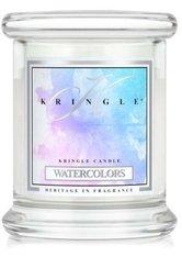 Kringle Candle Watercolors  Duftkerze 0.411 KG