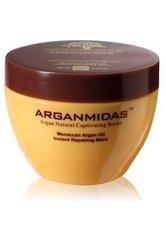 ARGANMIDAS - Arganmidas Instant Repairing Haarmaske  300 ml - HAARMASKEN