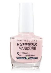 Maybelline Nagelpflege Express Manicure French Manicure Nagelhärter 10.0 ml