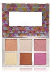 bellápierre Glowing Palette Make-up Palette 17.28 g Nr. Glowing 2