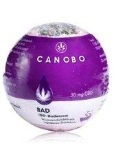 CANOBO Bad 30 mg CBD  Badekugel 1 Stk