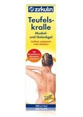 Zirkulin Teufelskralle Muskel- und Gelenkgel Körpergel  125 ml
