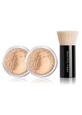 BAREMINERALS - bareMinerals Bare Basics Fairly Light Set Gesicht Make-up Set  1 Stk no_color - Makeup Sets