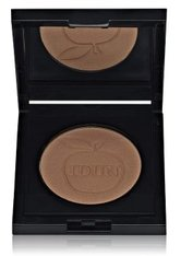 IDUN Minerals Powder  Mineral Make-up 3.5 g Otrolig (Dark)